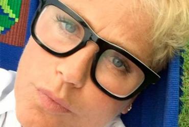 Junno e artistas parabenizam Xuxa pelos seus 54 anos