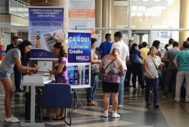 Feirão da Serasa dá desconto de até 90% no pagamento de dívidas
