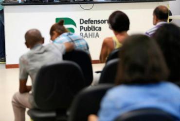 Bahia tem déficit de quase mil defensores públicos