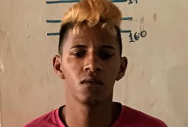 Suspeito de estuprar adolescente é preso em São Desidério