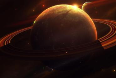 Roubando os Anéis de Saturno