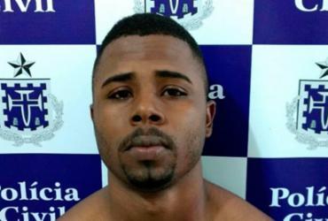 Suspeito de homicídio é preso em Jaguaripe