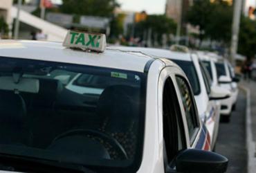 Aplicativo para táxis começa a operar em Salvador nesta quarta
