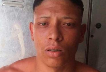 Homem é preso suspeito de assaltar motorista do Uber no Costa Azul