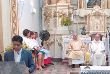 Missa em ação de graças celebra 468 anos de Salvador