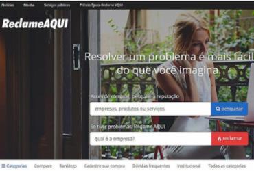 Ministério Público entra com ação contra o site Reclame Aqui