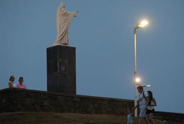 Cristo da Barra é tombado e área tem requalificação anunciada |