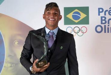 Isaquias Queiroz e Rafaela Silva conquistam o Prêmio Brasil Olímpico 2016