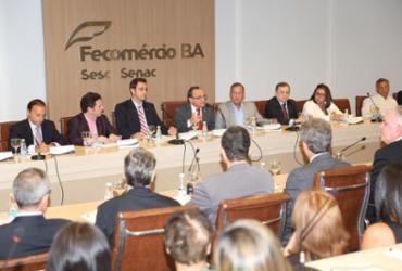 Lançada a Câmara Empresarial de Comércio Argentina – Bahia