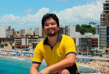 """""""Desejo respeito de todos com a cidade"""", diz Iuri Barreto"""
