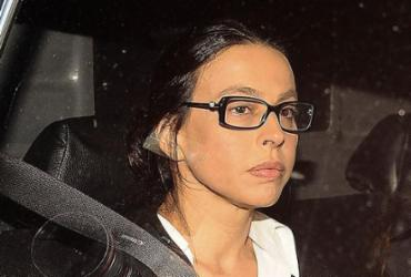 Justiça determina volta de Adriana Ancelmo à prisão