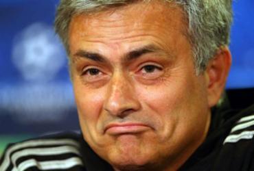 'Treinar a seleção deve ser difícil, mas apaixonante', diz Mourinho