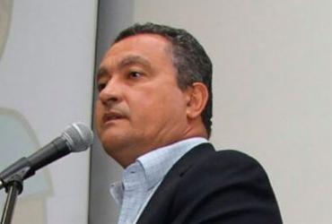 Rui diz que mananciais que abastecem a Bahia estão em situação crítica