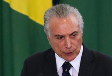 Temer libera mais emenda à base aliada do que Dilma