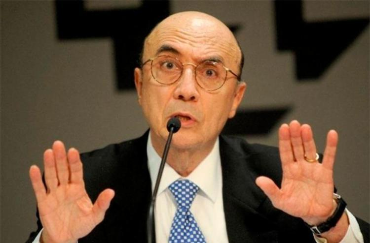 Meirelles nega um contingenciamento total - Foto: Roosewelt Pinheiro | ABr