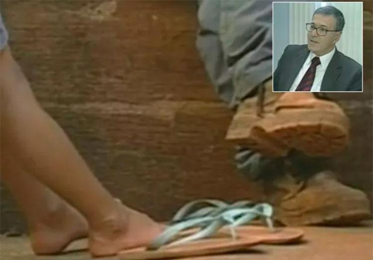 Lavrador já recebeu indenização por dano moral - Foto: Reprodução/RPC