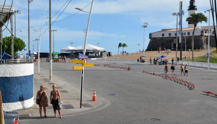 As mudanças são provenientes de reclamações de moradores e comerciantes - Foto: Divulgação | Secom Transalvador