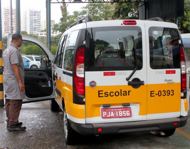 As inspeções acontecerão de segunda a sexta, até dia 24 - Foto: Divulgação | Secom
