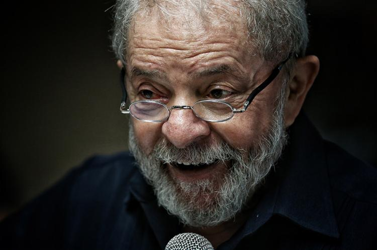 Ex-presidente afirma que crise deve produzir movimento por sua volta - Foto: Filipe Araújo l Divulgação