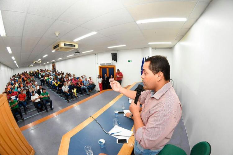 O conteúdo do curso foca na segurança no trânsito - Foto: Divulgação | Detran-BA