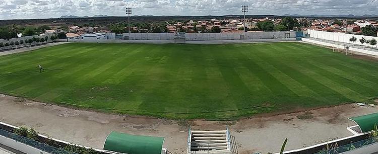 Leão do Sisal vai entrar em campo motivado contra o Flamengo de Guanambi - Foto: Reprodução F Facebook l