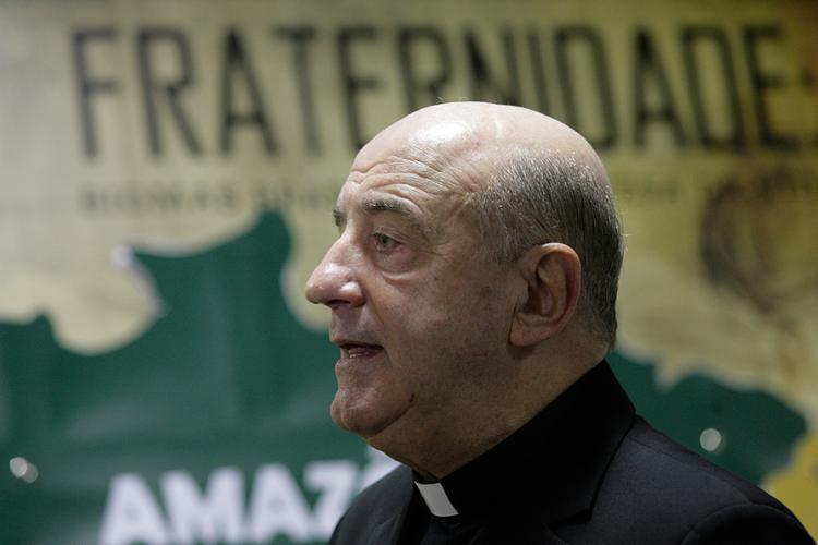 Arcebispo de Salvador ressaltou que é papel da igreja levantar a discussão e reflexão - Foto: Adilton Venegeroles l Ag. A TARDE
