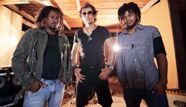 Banda é formada pelos músicos Petão, Geo Benjamin e Állefe - Foto: Reprodução | Instagram