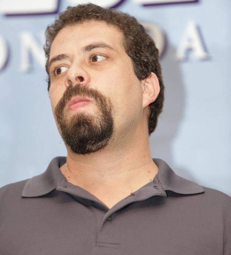 """Boulos participou do debate """"Democracia e direitos sob ataque"""" - Foto: Joá Souza l Ag. A TARDE"""
