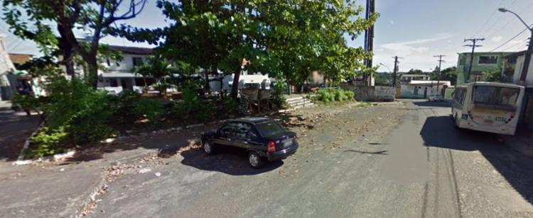 Crime aconteceu no Caminho 15, em Cajazeiras X - Foto: Reprodução | Google Maps
