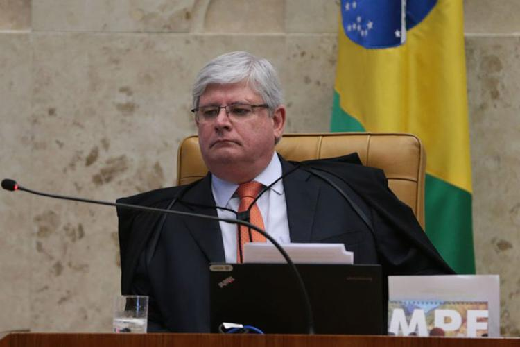 Rodrigo Janot, procurador-geral da República - Foto: José Cruz l Agência Brasil