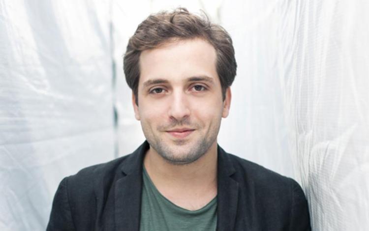 O ator está escalado para um projeto similar ao programa Last Week Tonight - Foto: Divulgação