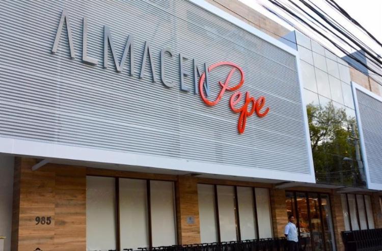 Crime aconteceu na Almacen Pepe, localizada na Travessa Santa Luzia - Foto: Reprodução | Google Maps