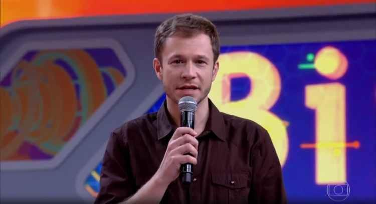Internautas pedem a saída de Tiago como apresentador do BBB17 - Foto: Reprodução | TV Globo