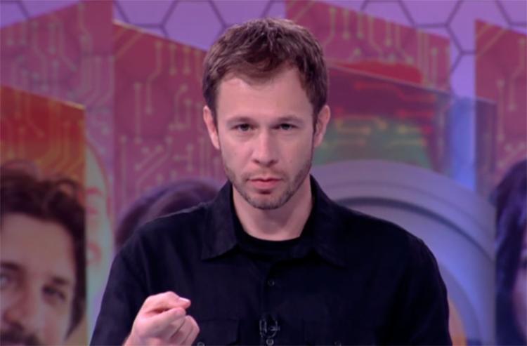 Internautas acham que Emilly é a favorita dele depois do discurso de eliminação de Roberta - Foto: Reprodução | TV Globo