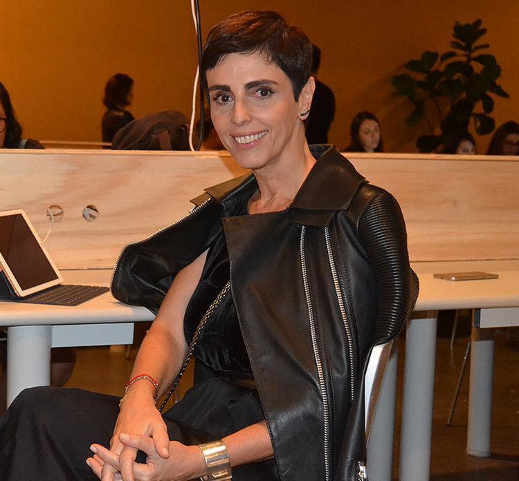 """Lilian Pacce: """"O que mais gosto na Bahia é do baiano"""" - Foto: Alezinha Roldan l Ag. A TARDE"""