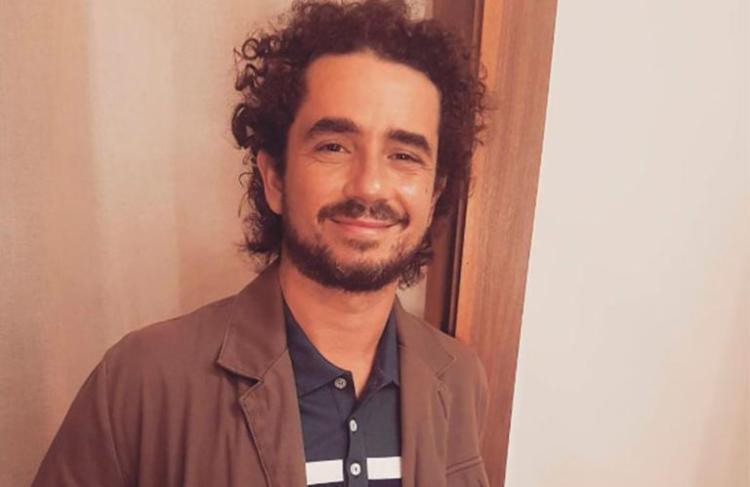 Andreoli assume a bancada a partir do dia 26 - Foto: Reprodução | Instagram