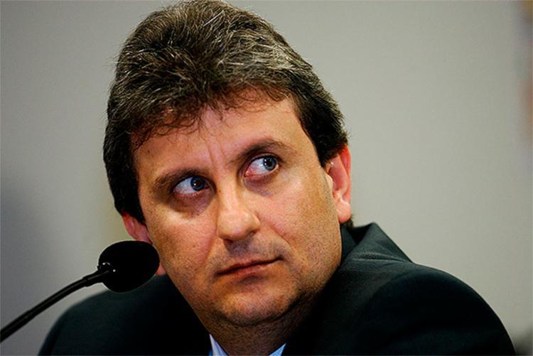 Youssef acusado de ser o principal operador de propinas no esquema de corrupção na Petrobras - Foto: Joedson Alves l Estadão Conteúdo