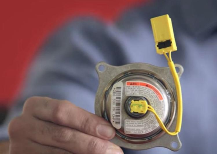 Honda convoca proprietários para substituição do insuflador - Foto: Divulgação