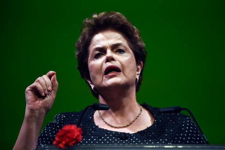 Defesa de Dilma nega ter dado ordens à Odebrecht - Foto: Reprodução | AFP