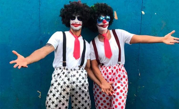 Ivete curtiu a festa ao lado de Daniel Cady - Foto: Divulgação