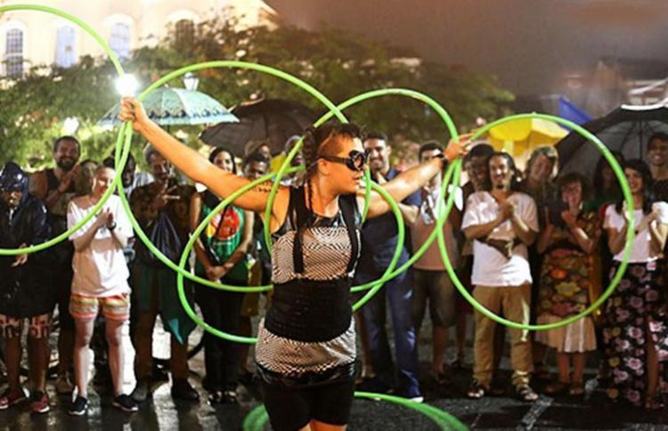 13ª edição do Festival homenageia as mulheres - Foto: Valéria Simões | Divulgação