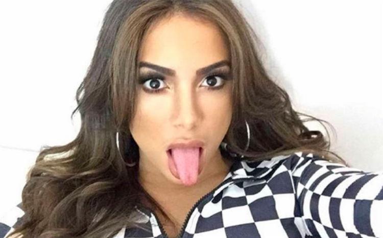 Anitta ganhou apoio dos fãs - Foto: Reprodução | Instagram