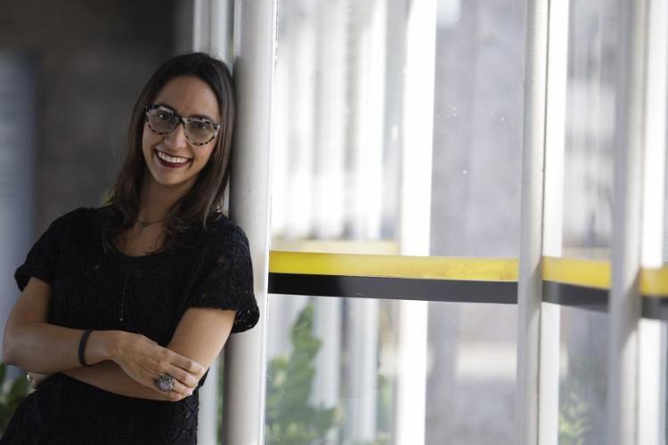 Para Camila Rabello, falta equivalência quando o assunto é responsabilidade de contracepção - Foto: Joá Souza