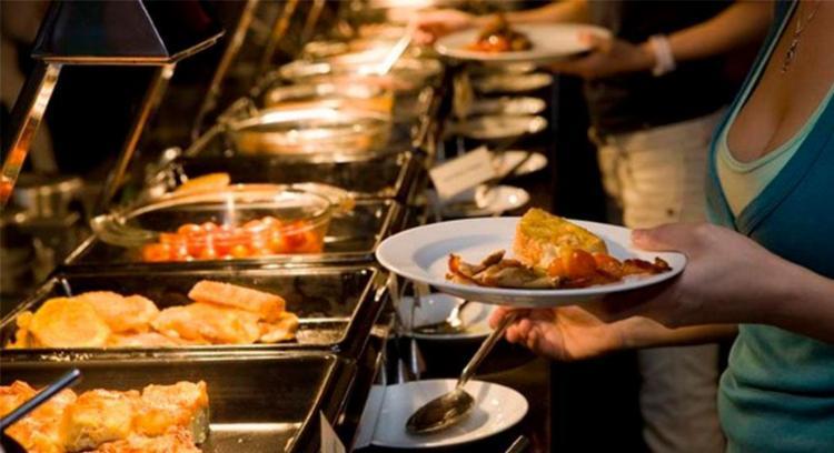 Alimentação ficou mais cara, mas inflação foi menor do que anos anteriores - Foto: Reprodução