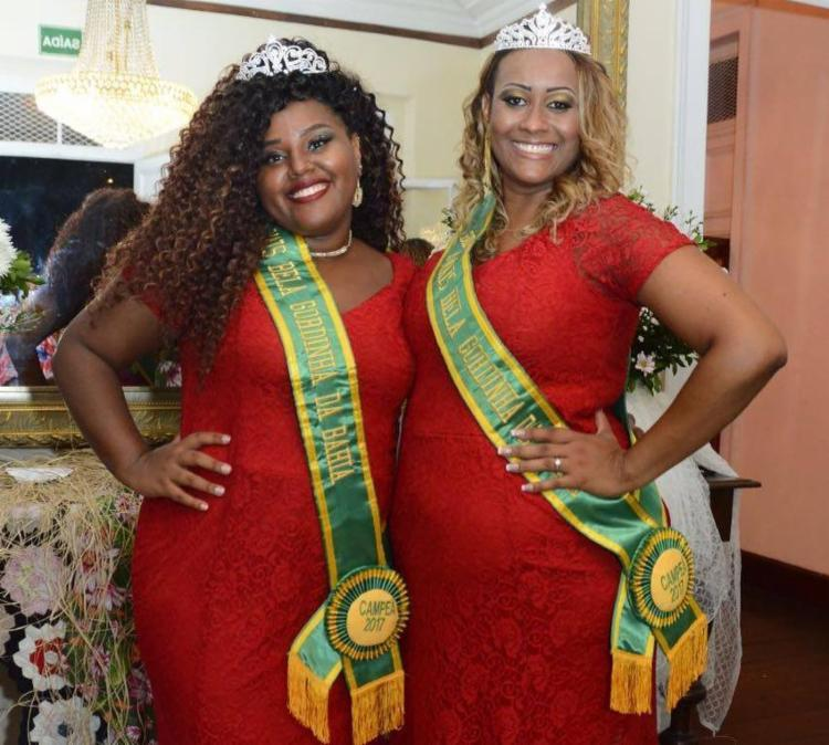 Renata (esquerda) e Sheila (direita) vão disputar a etapa em nível nacional no Rio de Janeiro - Foto: Divulgação
