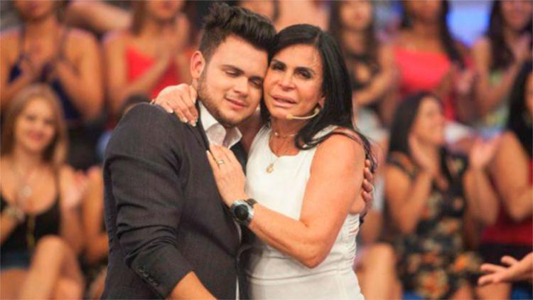 Gabriel mudou-se para Orlando para realizar o sonho de morar nos Estados Unidos - Foto: Reprodução | RecordTV
