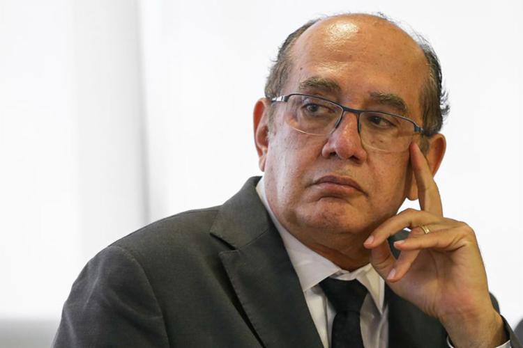 Presidente do TSE criticou o atual sistema de eleição por meio de lista aberta de candidatos e com coligações - Foto: Marcelo Camargo l Agência Brasil