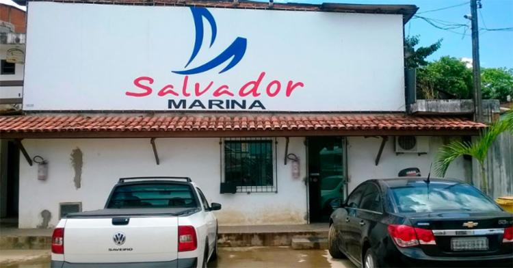 O estabelecimento fica localizado na Prainha do Lobato - Foto: Divulgação | Salvador Marina