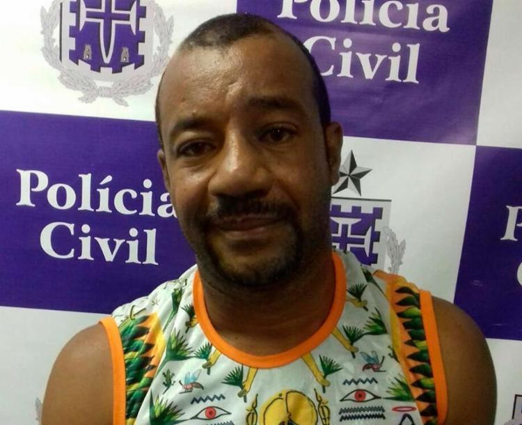 Joceval já era investigado pela polícia - Foto: Divulgação | Polícia Civil