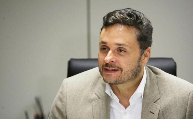 A previsão foi feita pelo secretário da Fazenda, Manoel Vitório - Foto: Carol Garcia   Divulgação   GOVBA